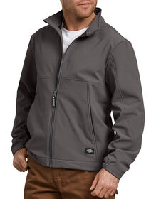Veste à coquille souple performance - Gravel Gray (VG)