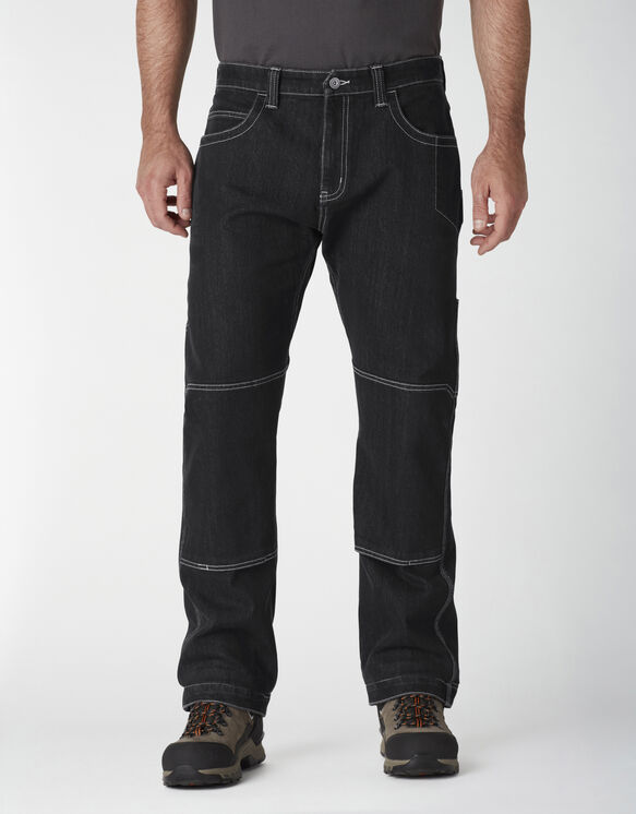 DuraTech Renegade Denim Jeans - Tint Khaki Wash (D2N)