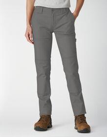 Women's Duratech Renegade Pants - Gray (GY)