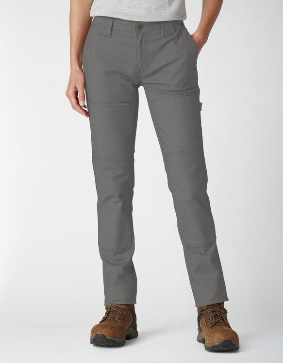 Pantalon DuraTech Renegade pour femmes - Gray (GY)