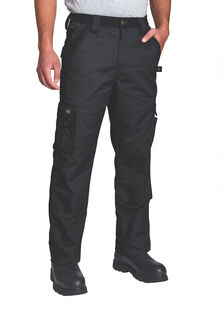 Industry 300 Pants - Black (BK)