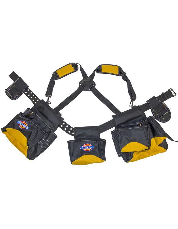 """13"""" Pocket Tool Belt - TAN (TN)"""
