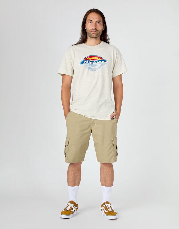 Short cargo de skateboard Dickies - Desert Khaki (DS)