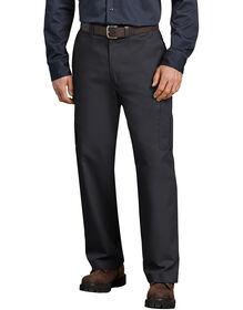 Pantalon cargo industriel de qualité supérieure - Noir (BK)