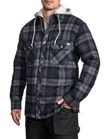 Veste molletonnée en faux piqué - TRAD OPT 2 CLRWY 008 F17 D4126 (CI2)