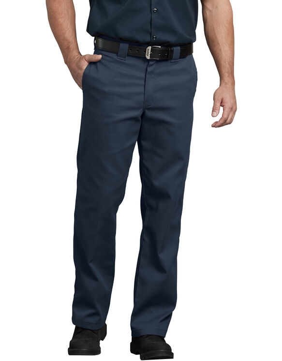 874® FLEX Work Pant - Dark Navy (DN)