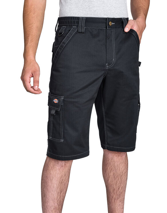 "13"" Performance Short - Black (BK)"