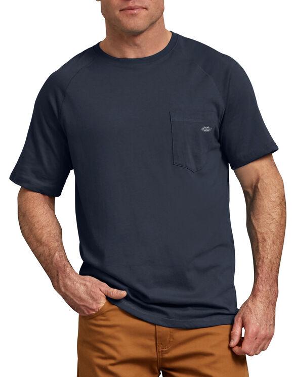 Temp-iQ™ Performance Cooling T-Shirt - Dark Navy (DN)