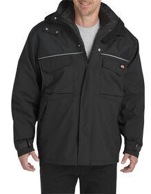 Dickies Pro™ Jasper Extreme Coat - Black (BK)