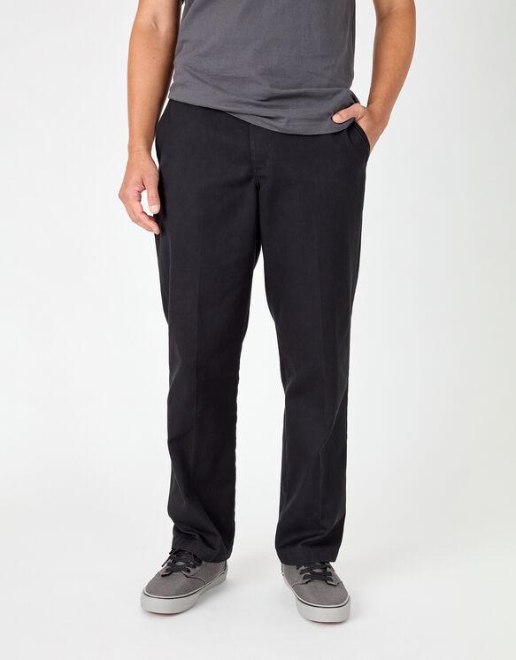 Dickies Skateboarding Twill Pants - Black (BK)