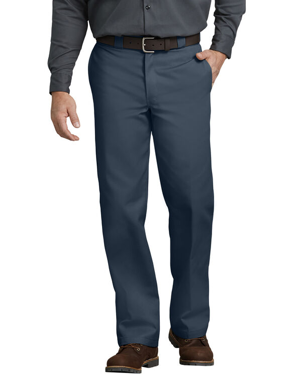 Pantalon de travail Original 874® - Bleu pétrole (AF)