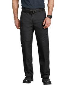 Pantalon tactique Ripstop Léger - Noir (BK)