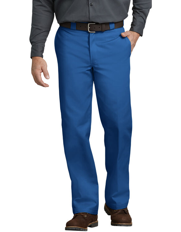 Pantalon de travail Original 874® - Bleu royal (RB)
