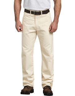 Pantalon utilitaire pour peintres - Naturel (NT)