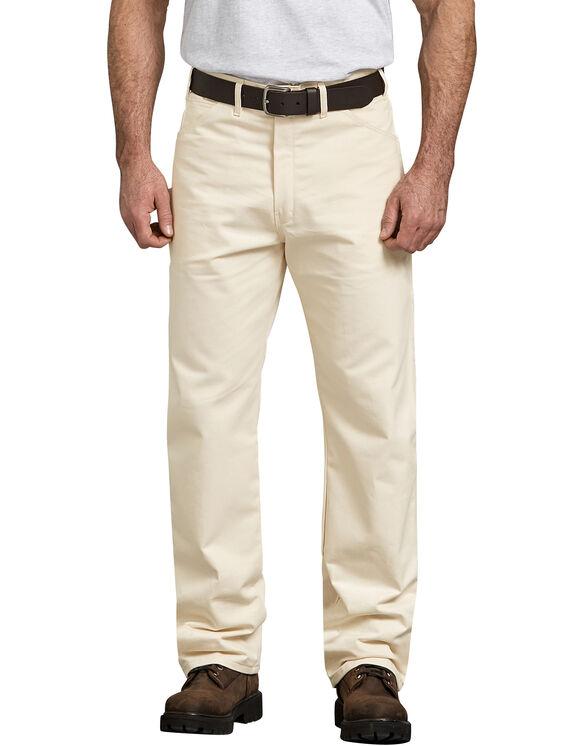 Painter's Pants - Natural Beige (NT)