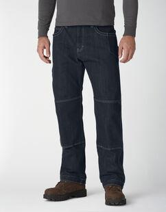 DuraTech Renegade Denim Jeans - Dark Overdyed Wash (D2G)
