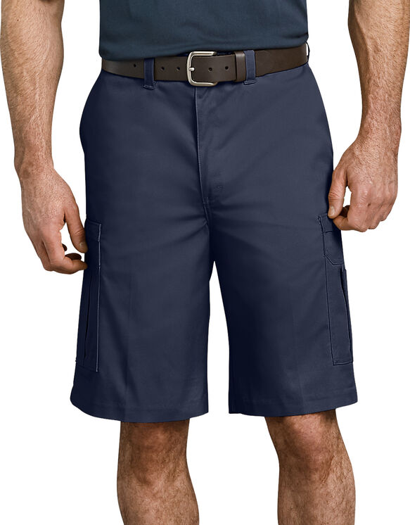 "11"" Industrial Cargo Short - Navy Blue (NV)"