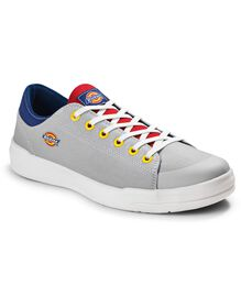 Men's Supa Dupa Soft Toe Shoes - Gray Prism (SGD)