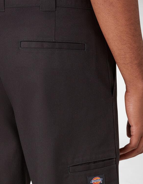 Pantalons à genoux renforcés - Black (BKX)
