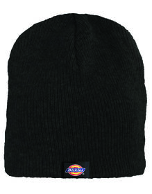 Men's Basic Slouch - Black (BK)
