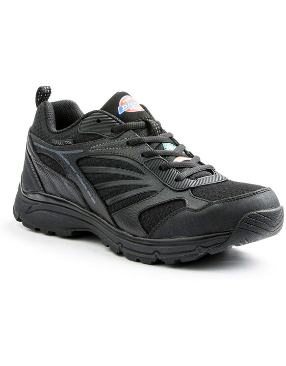 Stride Hiker Shoe - Black (BLK)