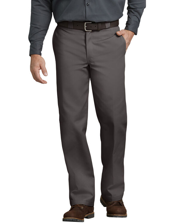 Original 874® Work Pants - Gravel Gray (VG)