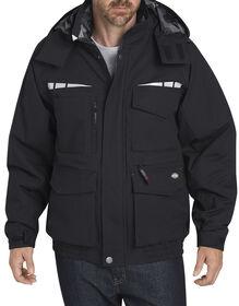 Dickies Pro™ Cordura® Bomber Jacket - BLACK (BK)