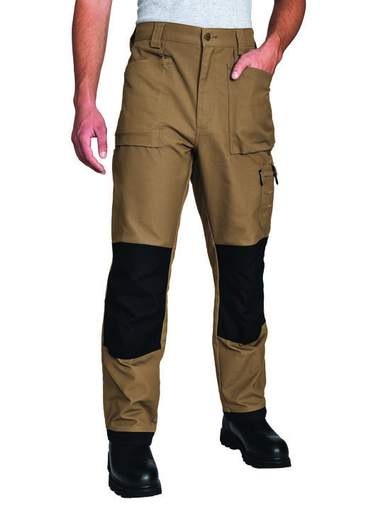 Eisenhower Multi-Pocket Pant - Military Khaki (KH)