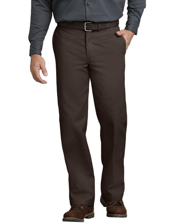 Dickies Pantalon de travail Original 874® - Brun foncé (DB)