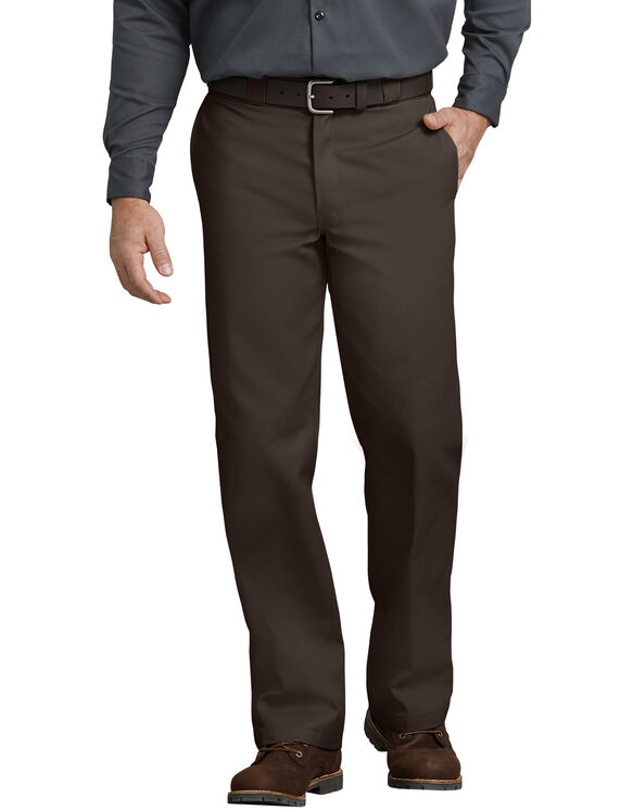 Original 874® Work Pants - Dark Brown (DB)