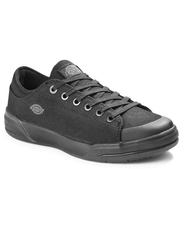 Women's Supa Dupa Soft Toe Shoes - Blackout (SLD)