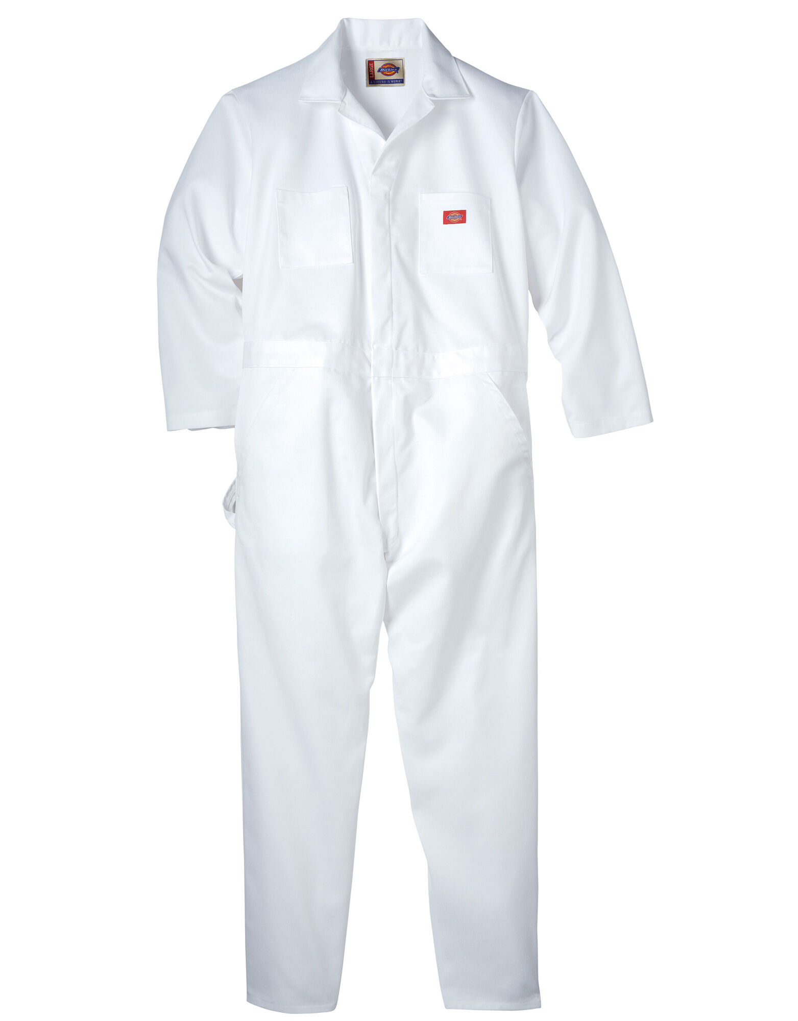 Painter S Coveralls Long Sleeve Utility Coverall Dickies