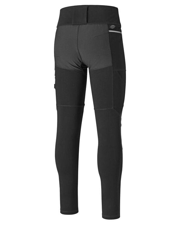 Women's Performance Workwear Leggings - Black (KBK)