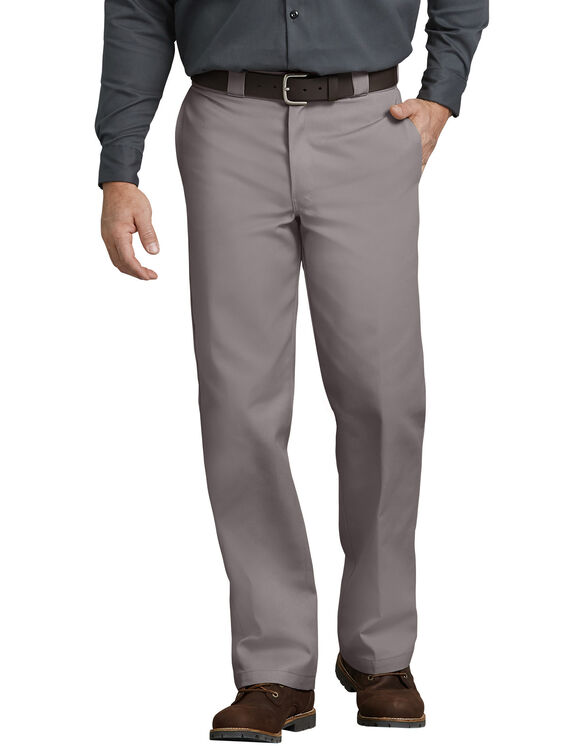 Original 874® Work Pants - Silver (SV)
