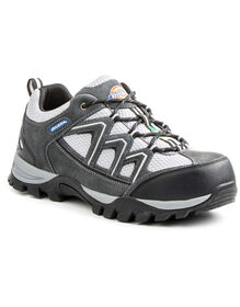 Solo Hiker Shoe - Gray (GY)