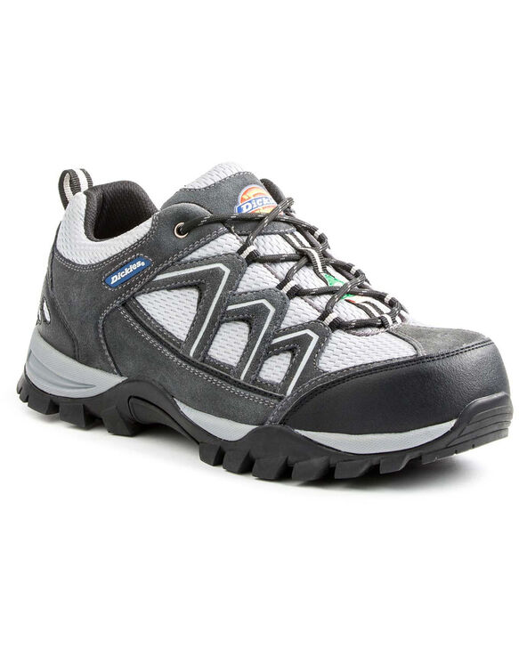 Solo Hiker Boot - Gray (GY)