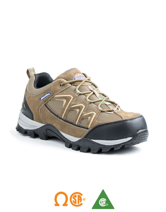 Solo Hiker Boot - BLUE STONE (BN)