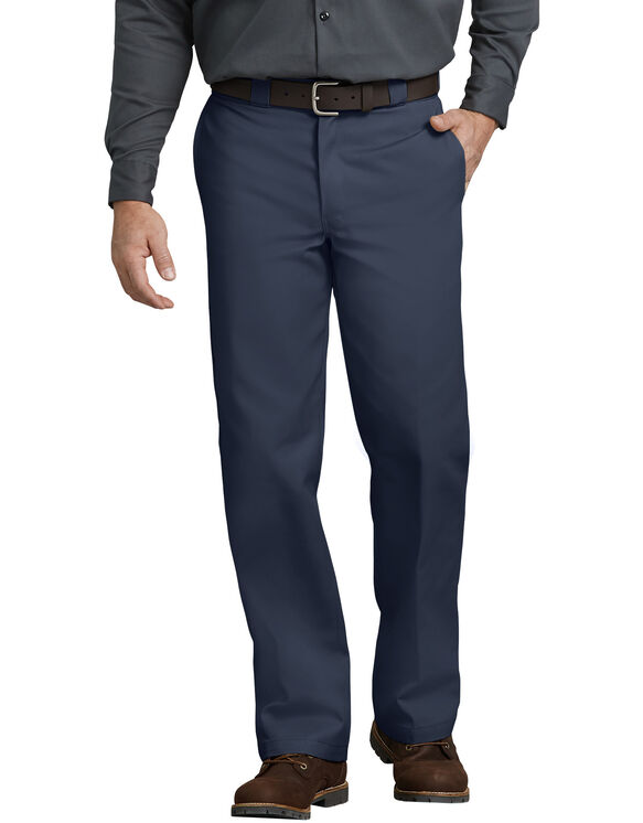 Original 874® Work Pants - Navy Blue (NV)
