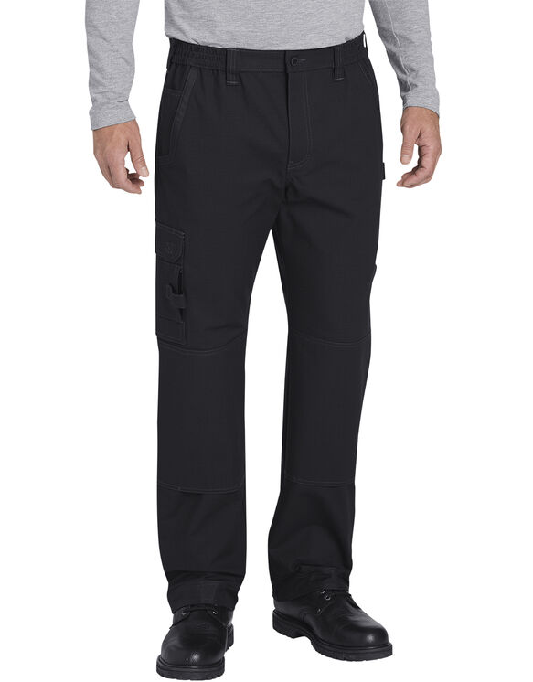 Pantalons Dickies Pro™ Cordura© - Noir (BK)