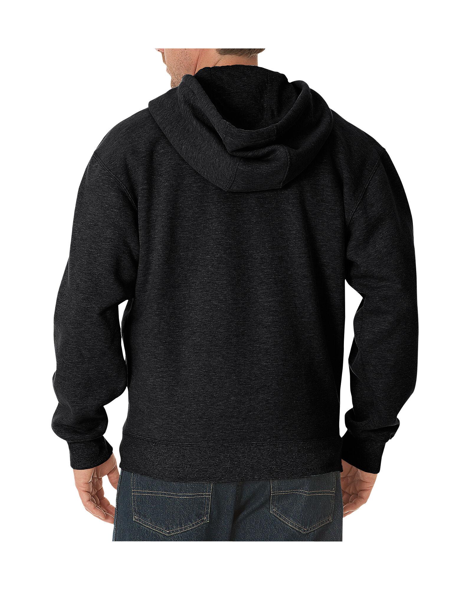 bc91c45ca Midweight Fleece Full Zip Hoodie