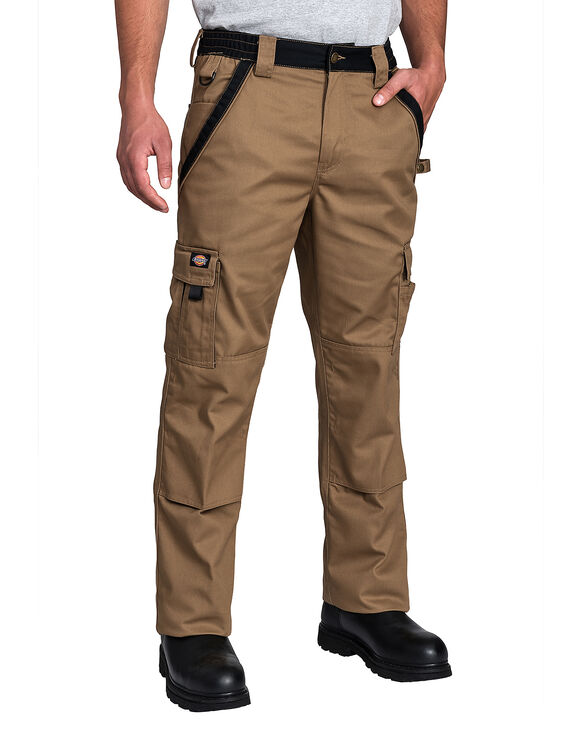 Industry 300 Pants - Dark Khaki (BT)