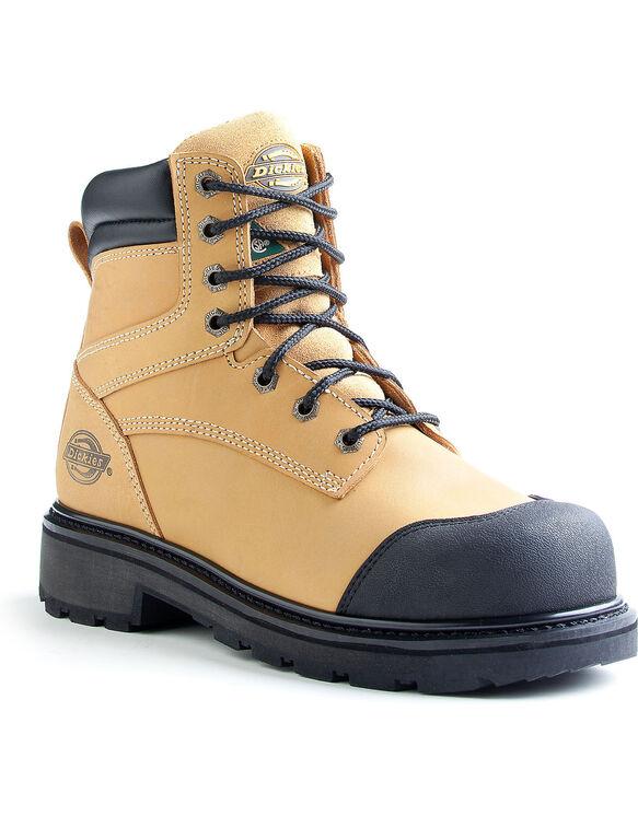 """6"""" Hammer Work Boot - TAN (TN)"""