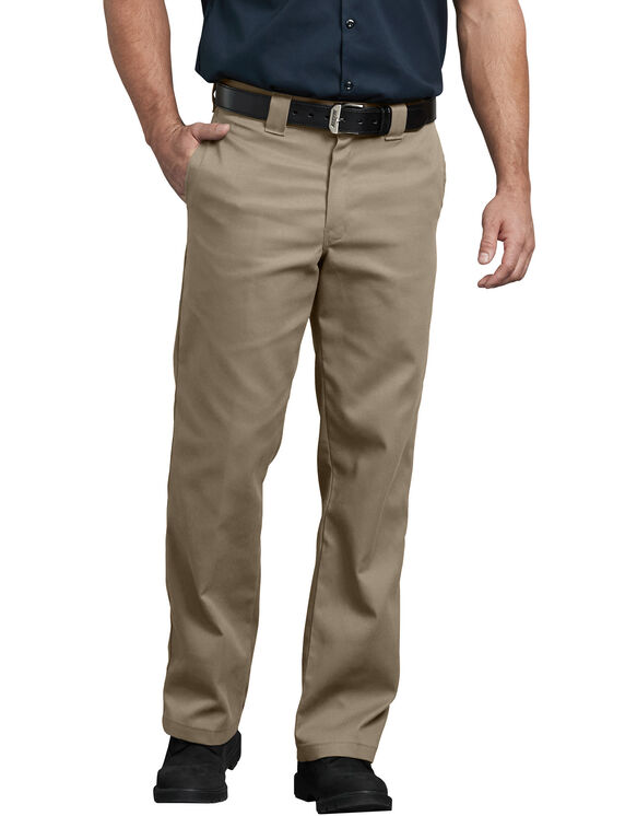 874® FLEX Work Pants - Desert Khaki (DS)