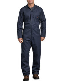 Basic Coverall - DARK NAVY (DN)