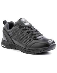 Men's Apex Slip-Resistant Shoes - Black (BLK)