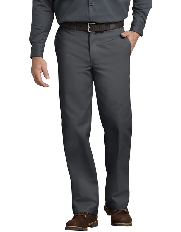 Dickies Pantalon de travail Original 874® - Charbon (CH)