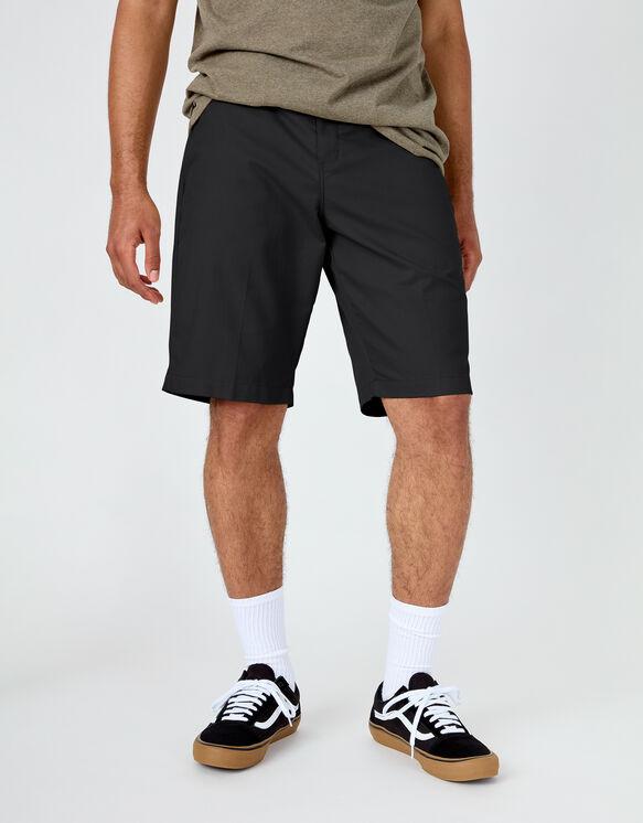 Dickies Skateboarding Slim Fit Shorts - Black (BK)