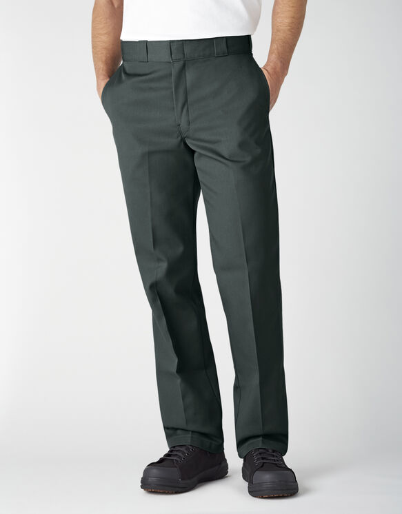 Original 874® Work Pants - Hunter Green (GH)