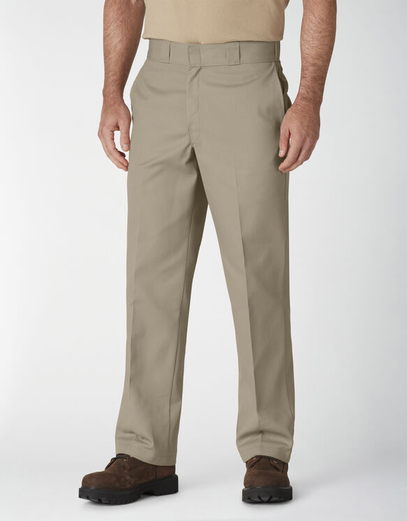 Pantalon de travail Original 874® - Desert Khaki (DS)