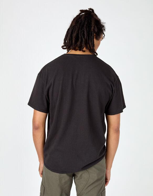 Dickies Skateboarding Break Out Graphic T-Shirt - Black (BK)